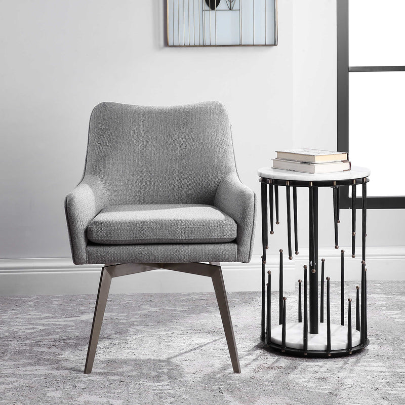 Let's Twist Dining Chair