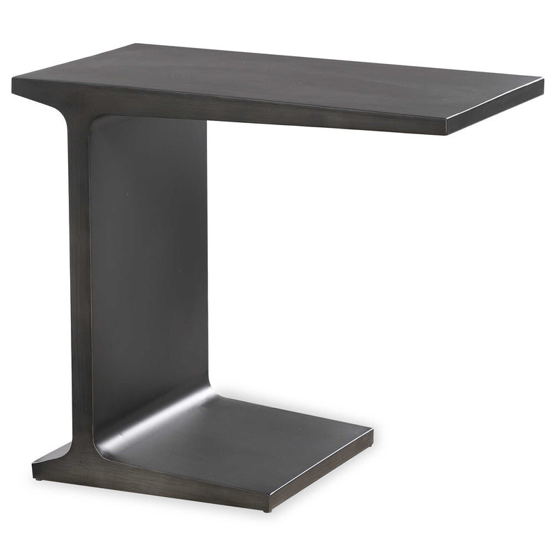 I-Beam Pull Up Table
