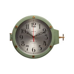 U Boat Wall Clock