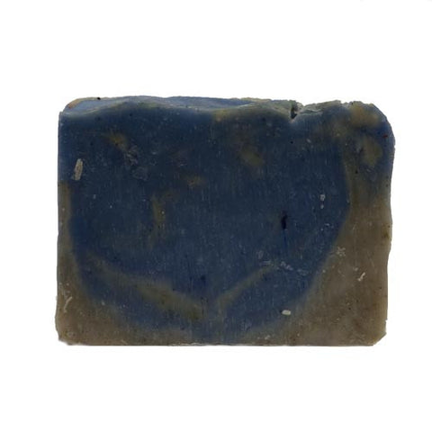 Patchouli Blue Natural Soap
