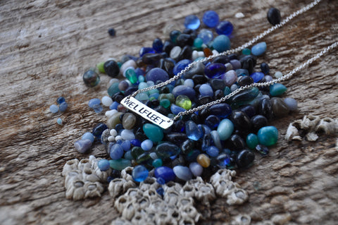 Wellfleet Necklace
