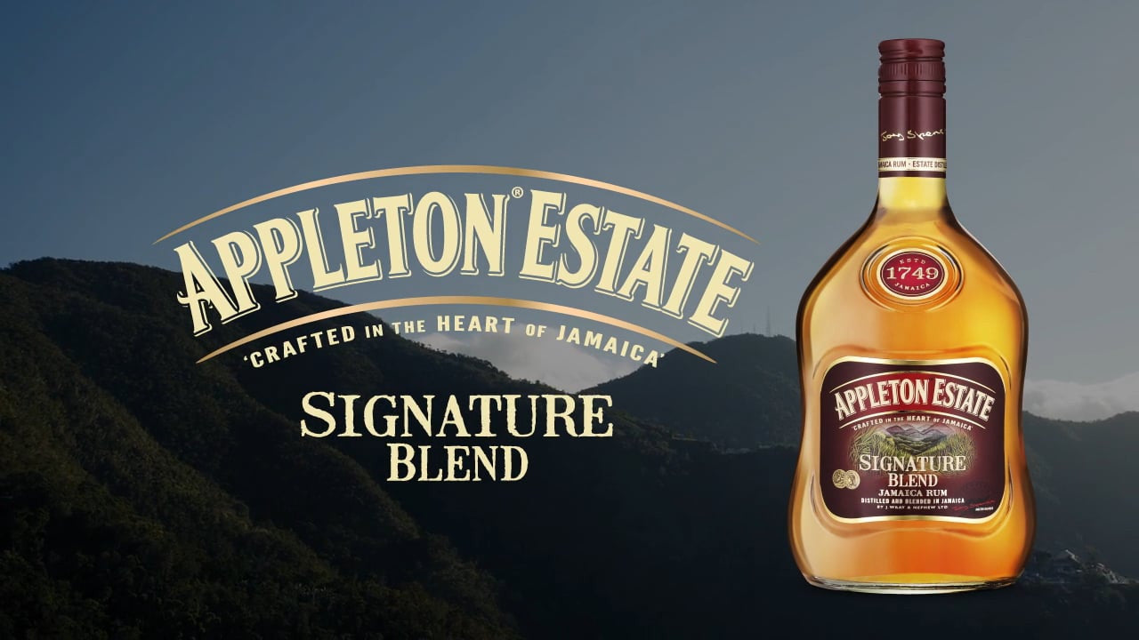 Appleton's Blends