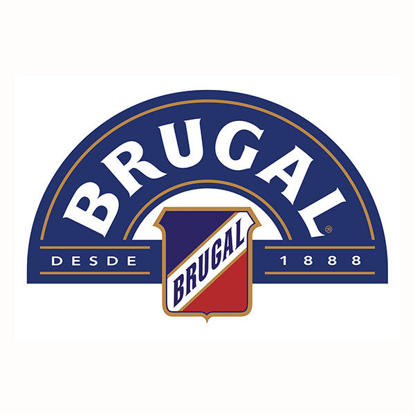 Brugal - limited edition