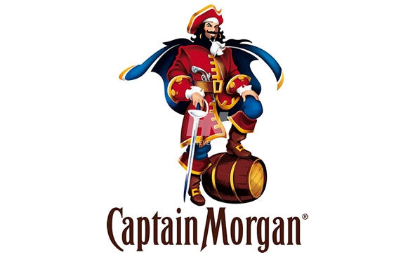 Captain-Morgan-rum-logo