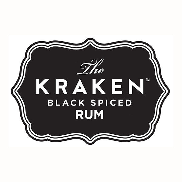 The Kraken rum Logo