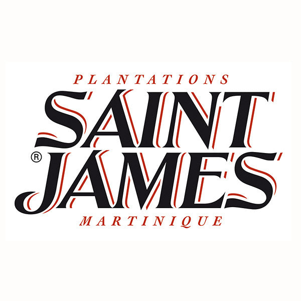 Saint-James-rum-logo