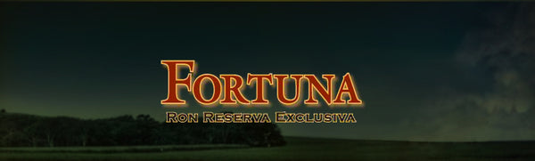 Fortuna Rum • Buy old rum, white rum