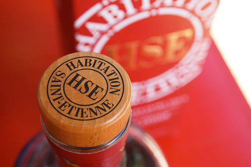 HSE • Habitation-Saint-Etienne-rum • Buy old rum, white rum