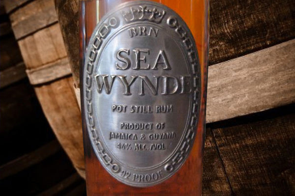 Sea Wynde Rum • Buy old rum, white rum