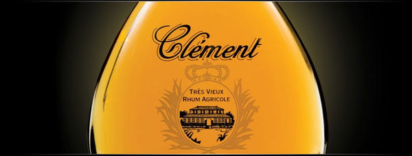 Rhum Clément • Buy old rum, white rum • Martinique