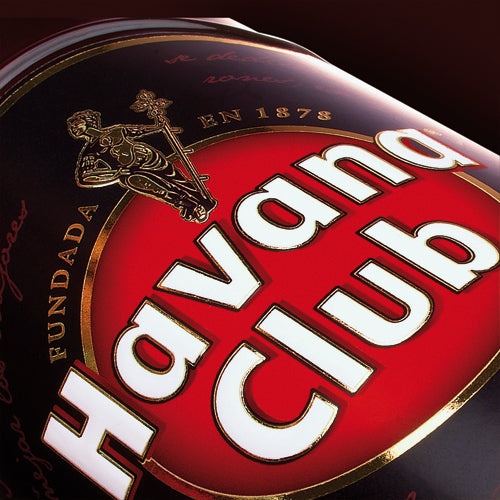 Havana Club Rum • Buy old rum, white rum