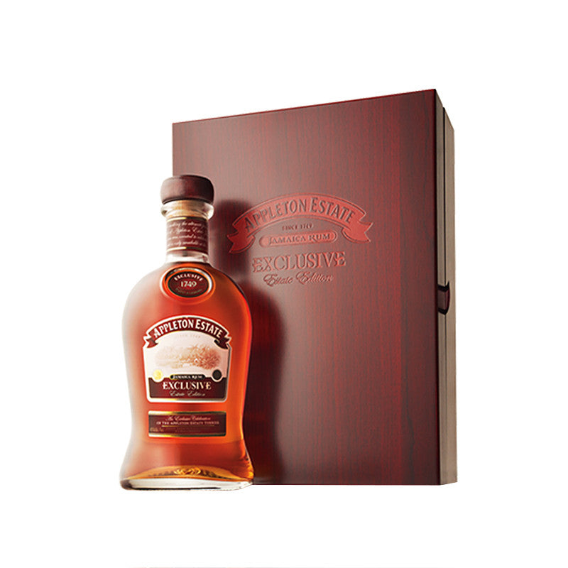 Appleton Estate Exclusive Edition, Aged Rum, Appleton - Planetrum