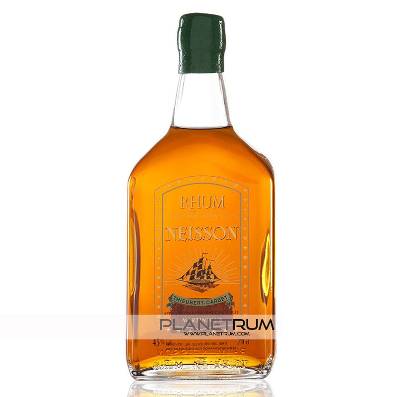 Neisson Extra Vieux, Aged Rum, Neisson - Planetrum