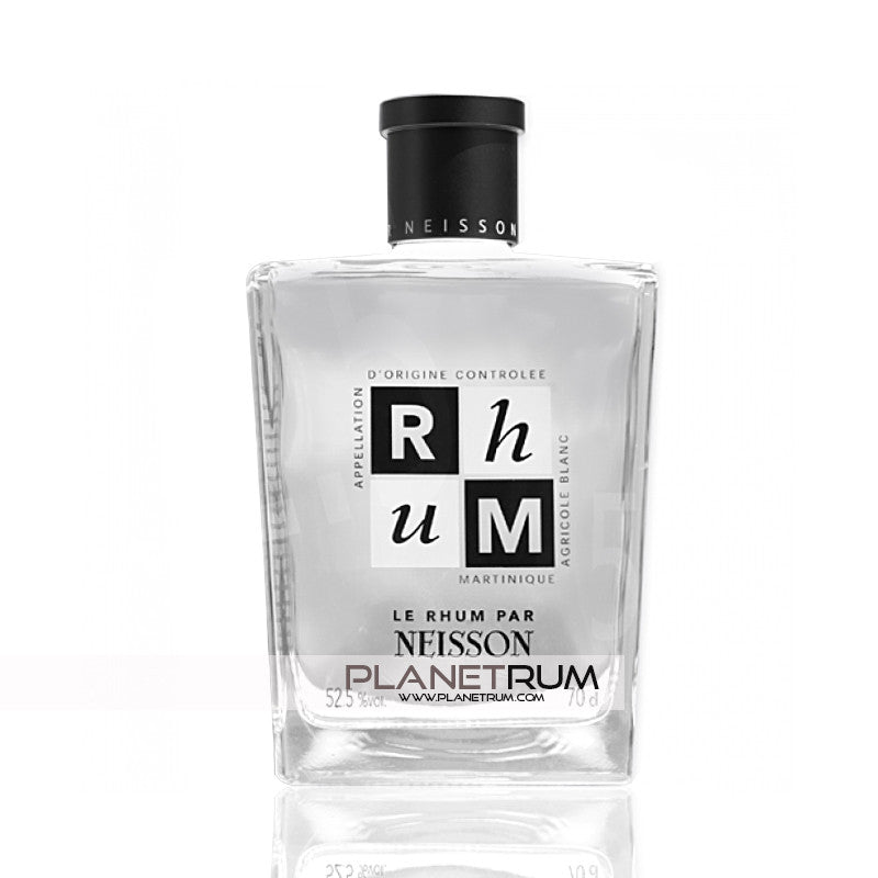 Neisson Le Rhum Par Neisson Decanter, White Rum, Neisson - Planetrum