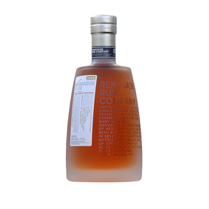 Renegade Black Rock 8 Years Rum 2000, Aged Rum, Renegade - Planetrum