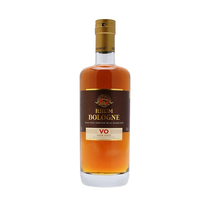 Bologne Old Agricole Rum VO, Aged Rum, Bologne - Planetrum