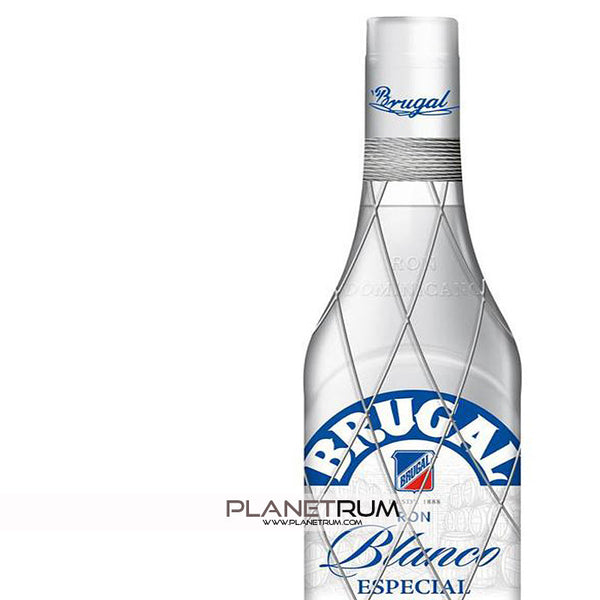 Brugal Blanco Especial Ron - Dominican Republic