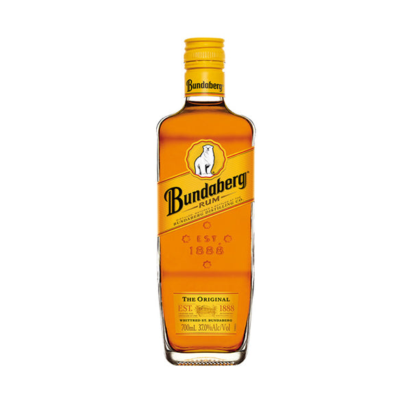 Bundaberg The Original, Aged Rum, Bundaberg - Planetrum