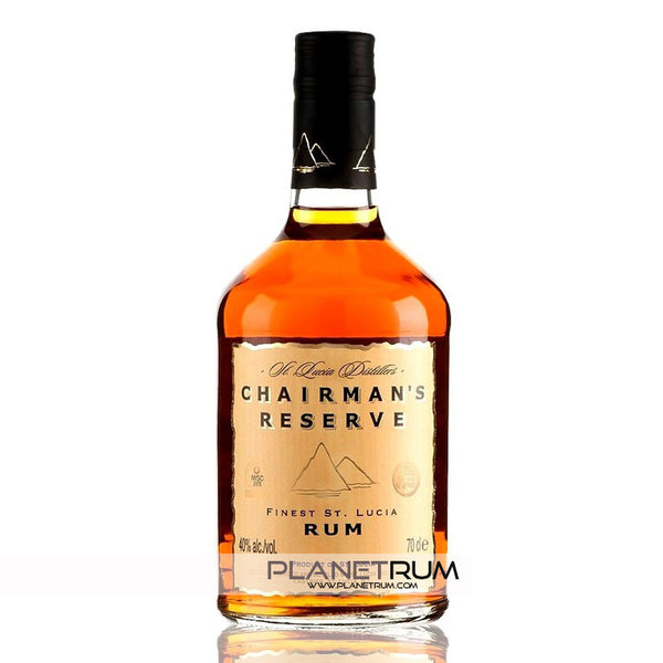 Chairman's Reserve 5 Years, Aged Rum, Chairman's Reserve - Planetrum