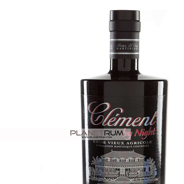 Clément By Night, Aged Rum, Clément - Planetrum