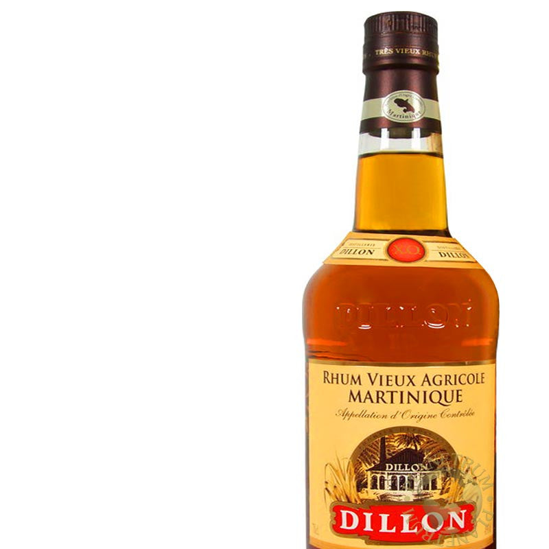 Dillon 7 Years Aged Rum X.O., Aged Rum, Dillon - Planetrum