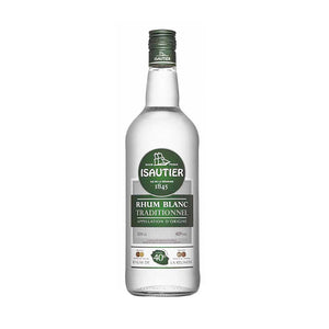 Isautier Agricultural White Rum Plantation, White Rum, Isautier - Planetrum