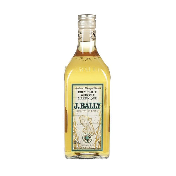 J.Bally Rhum Paille, Gold, J.Bally - Planetrum