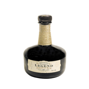 Myers's Legend 10 Year Old Rum, Aged Rum, Myers's - Planetrum