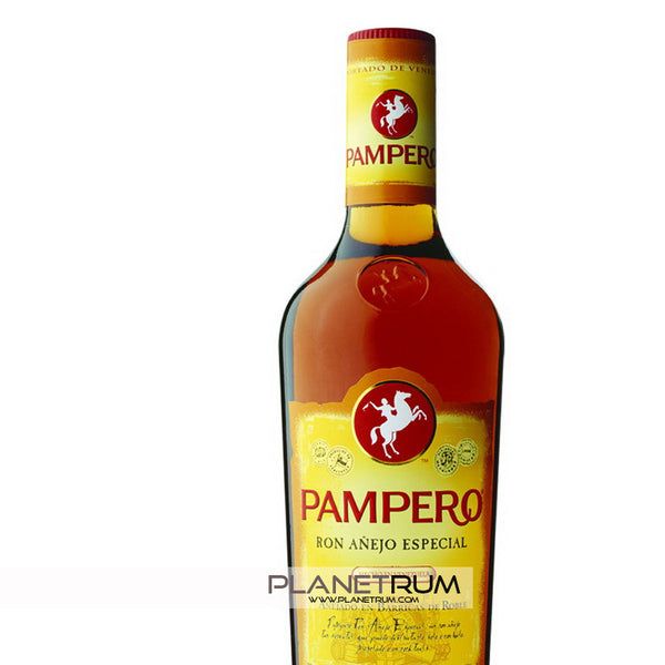 Pampero Añejo Especial, Aged Rum, Pampero - Planetrum