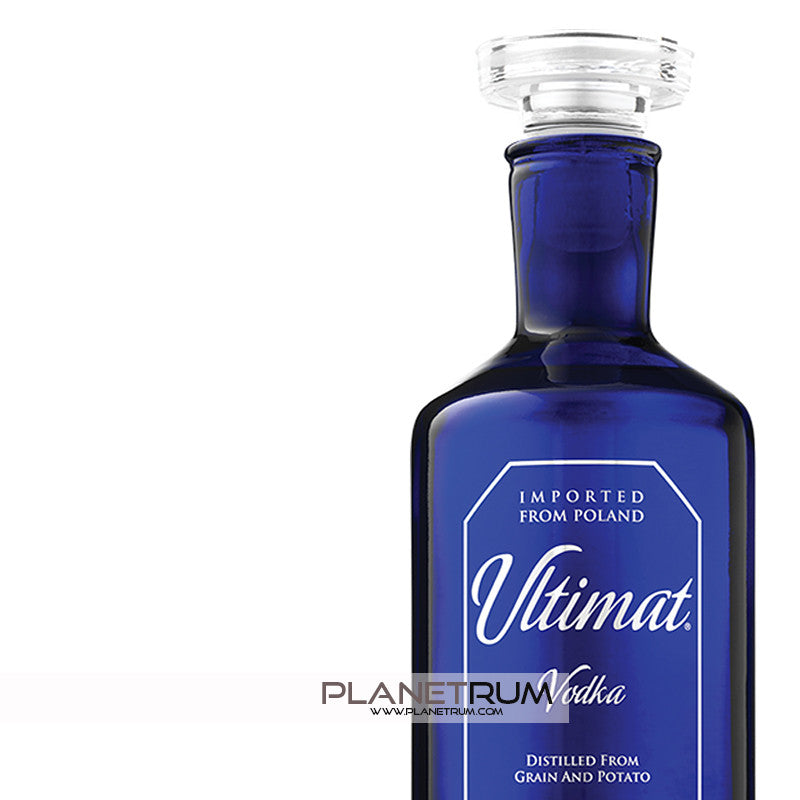 Ultimat Vodka, Vodka, Patrón - Planetrum