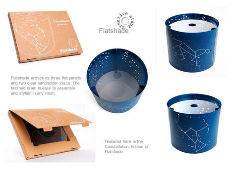Constellation Flatshade