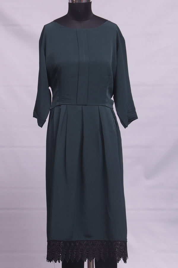 Bexley - Lacy Dress