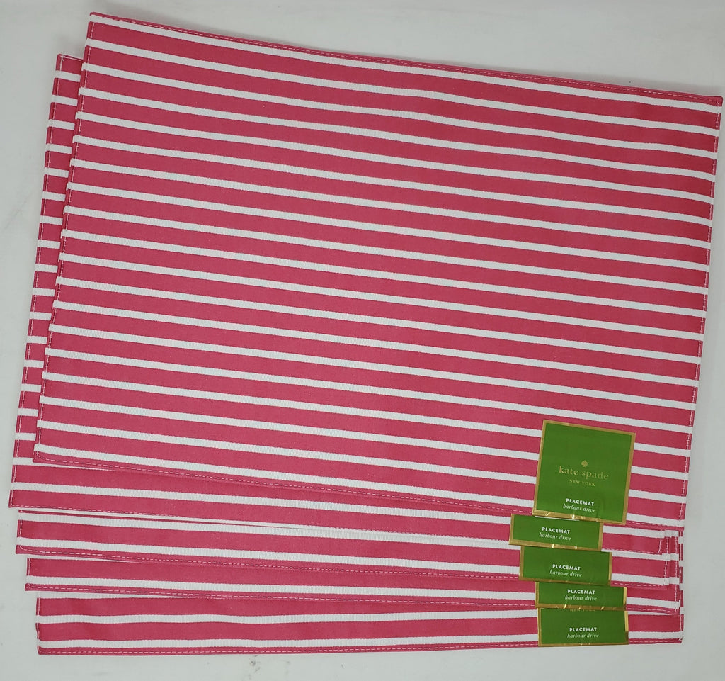 Kate Spade Placemats set of 5 Ap47