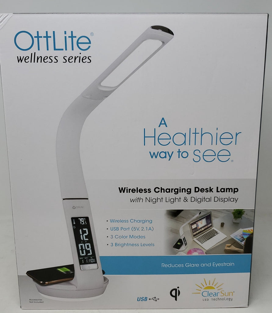 Ottlite Desk Lamp AP47