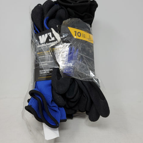 Wells Lamont Large Gloves Ap50