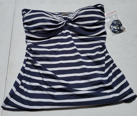 Michael Kors small Swim Top SB