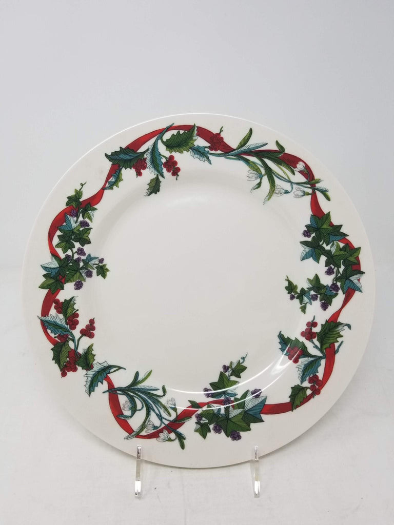 Dinner Plate Holiday Garden by MARTHA STEWART