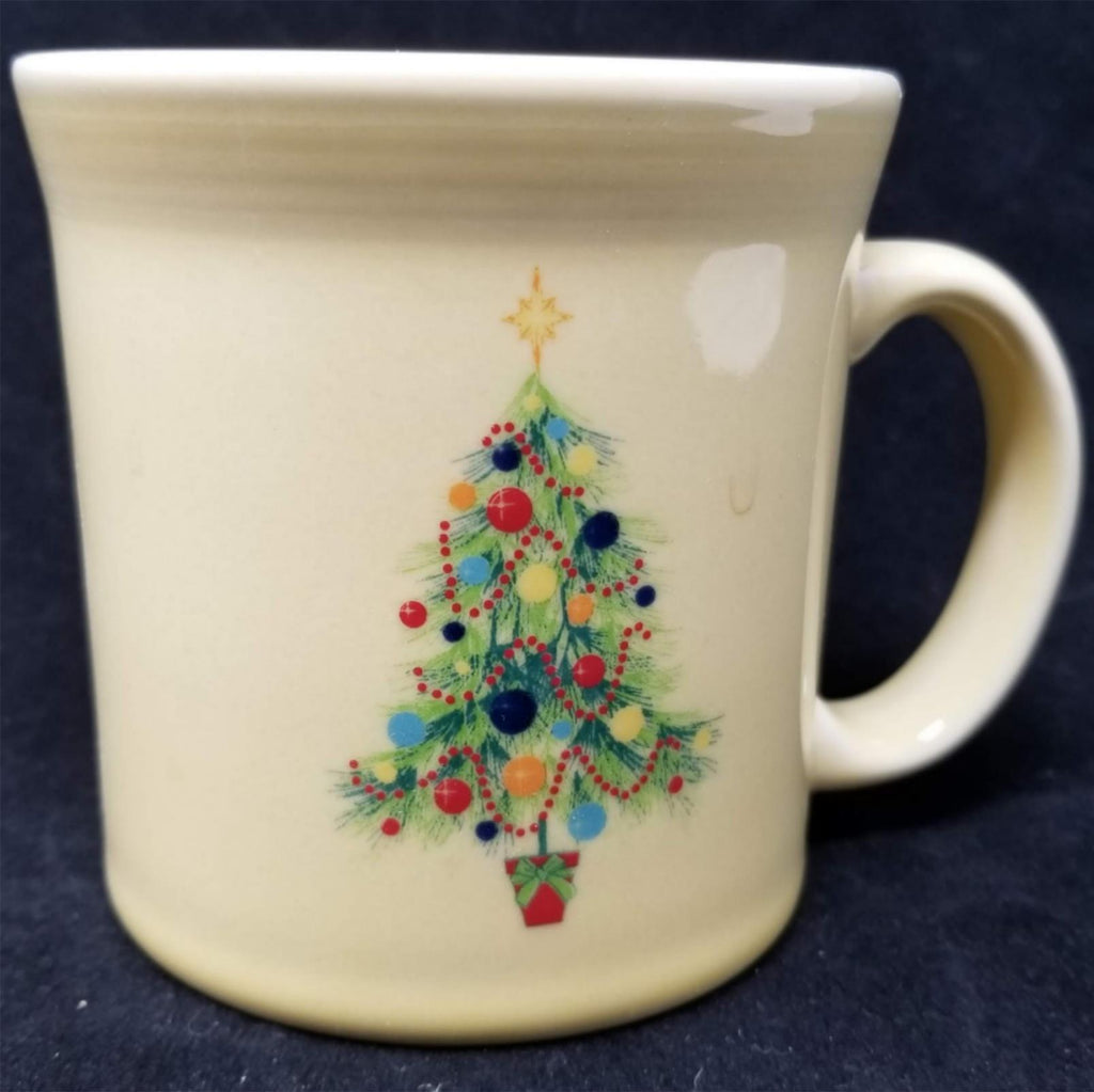 Fiesta Christmas Tree 12-oz. Java Mug AP9