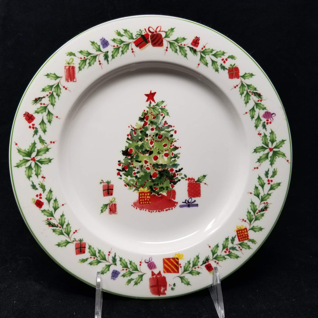 "LENOX American By Design Holiday 9"" Plate AP9"