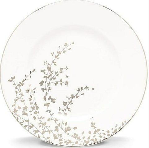 KATE SPADE NEW YORK Gardner Street Platinum™ Salad Plate Set of 2 AP6
