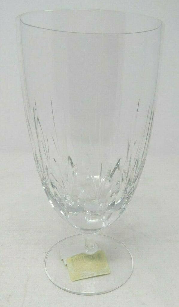 New Monique Lhuillier Fete Crystal Iced Beverage Glass AP1