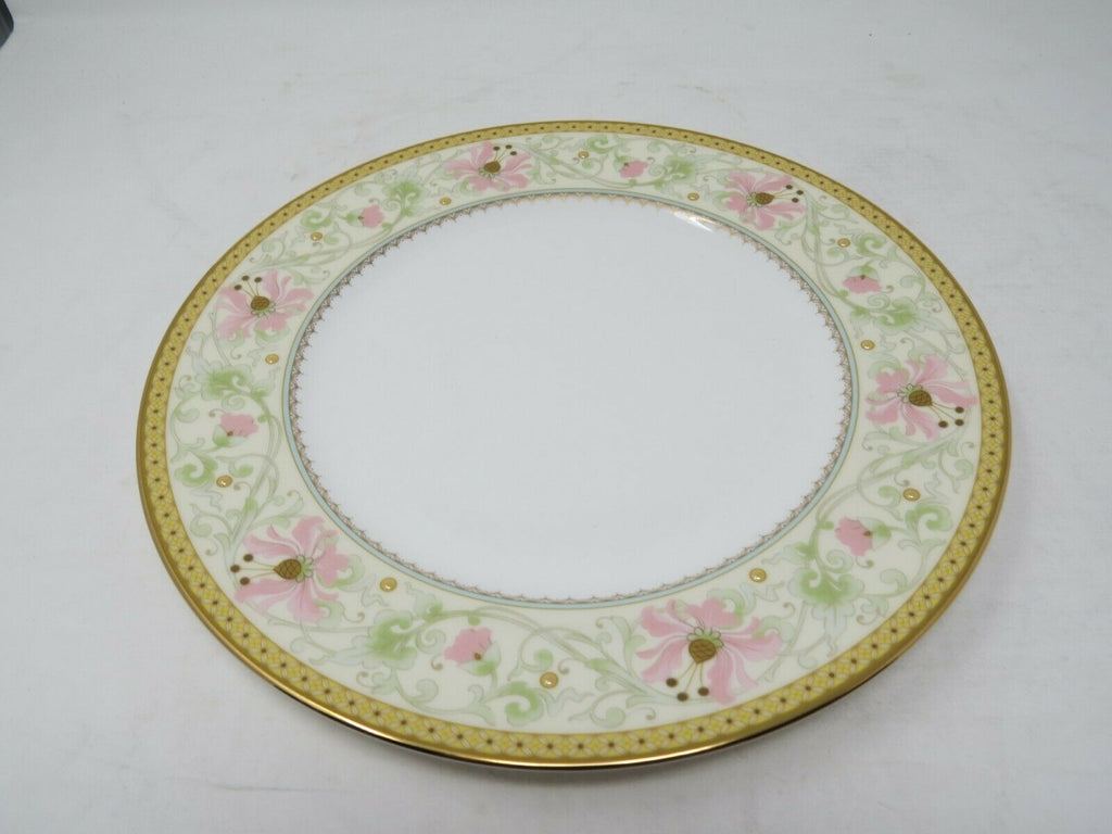 Noritake Blooming Splendor Dinner Plate  AP20