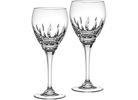 Marquis by Waterford Asbury Goblet Pair ap41