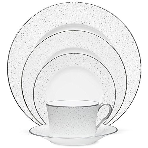 Noritake Broome Street 5-Piece Place Setting GC2 BOX 1