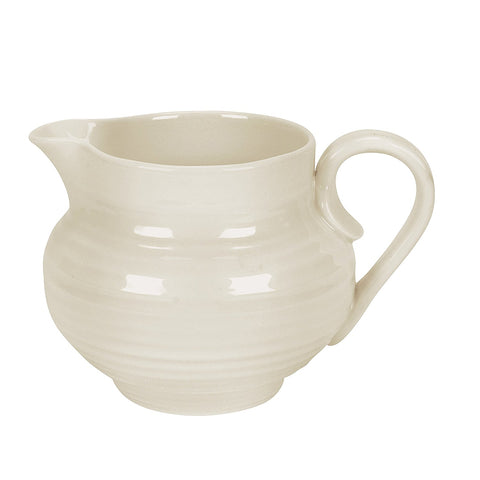 Portmeirion Sophie Conran Pebble Cream Jug