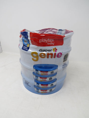 Playtex Diaper Genie Value Pack (240x3) ap10