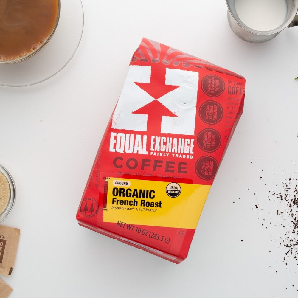 Equal Exchange Thumbnail