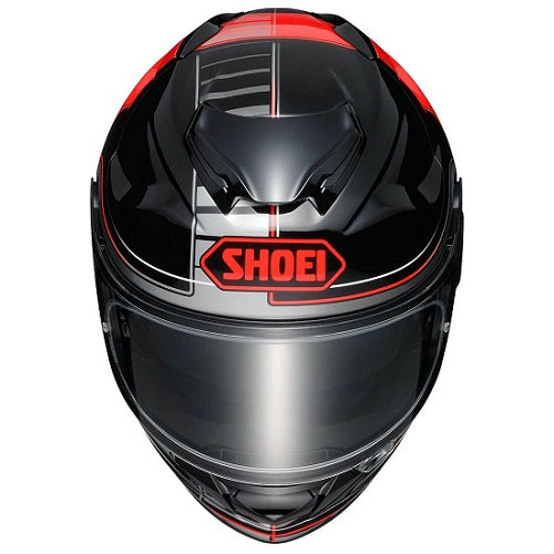 Shoei GT-Air II CROSSBAR 2019