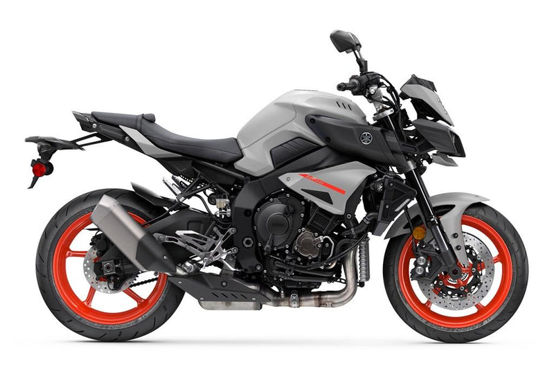 Yamaha MT10 2020 master the darkness