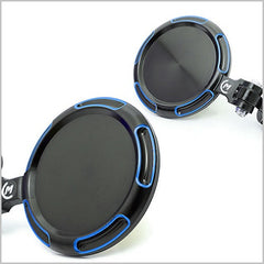 SONIC Bar End Mirrors